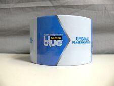 "3M Scotch Original Blue Painter's Multi-use Tape #2090  2.83"" x 60 yards"