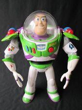 "Disney Pixar Toy Story 12"" Talking Action Armour Buzz Lightyear Figure"