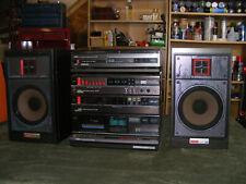Aiwa Hifi LX-50 MX-90 TX-110 FX-50  Stack System