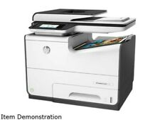 HP PageWide Pro 577dw Multifunction Printer | Print, Copy, Scan, Fax | D3Q21A