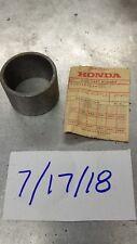 NOS Honda Muffler Gasket 1976 XL250 1977 XL350 1976 XL350 78 XL350 18391-318-000