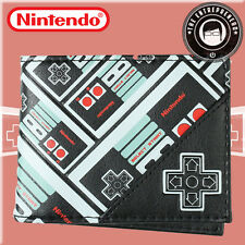 NES Controller All Over Print Bifold Wallet FREE SHIPPING!