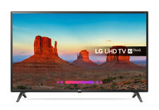 Televisor LG 43uk6300plb 43 UHD Smart TV