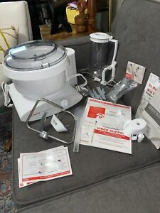 Bosch Universal Plus 800W Stand Mixer Base And Bowl Plus Attachments