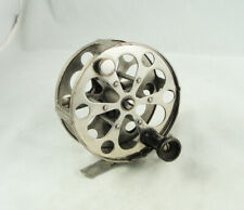 Old Vintage MEISSELBACH FEATHERLIGHT No. 290 Fly Reel - Single Action