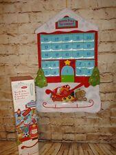 Hallmark Keepsake Kids Countdown To Christmas North Pole Toy Co Advent Calendar