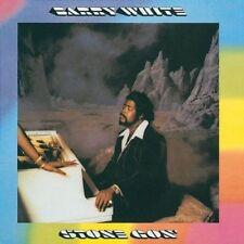White's aus Import Barry Musik-CD
