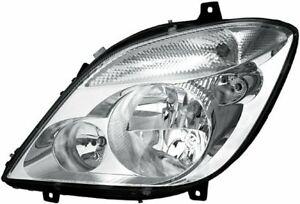 Hella Right Headlight Mercedes-Benz Sprinter 906 A9068200461