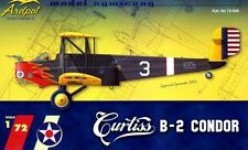 CURTISS B-2 CONDOR - AMERICAN HEAVY BOMBER 1/72 ARDPOL RESIN, EXTREMELY RARE