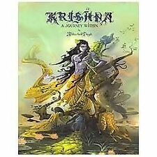 Krishna: A Journey Within: By Abhishek Singh