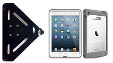 SlipGrip RAM-HOL Mount For Apple iPad Mini 1/2/3 Using LifeProof nüüd Case