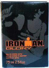 Avon Ironman 2.5oz Men's Eau de Toilette