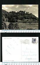 PERGINE VALSUGANA (TN) - VEDUTA DEL CASTELLO M. 600 - BEN CONSERVATA - 29835
