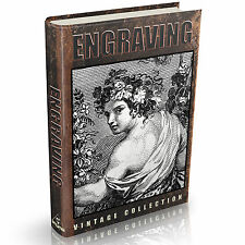 70 Engraving Etching & Printmaking Books on DVD Wood Engraving Copperplate