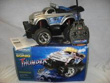 Radio Shack Radio Control Sonic Thunder 4X4