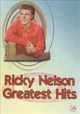 Greatest Hits by Rick Nelson (DVD, 2008, Quantum Leap)