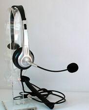 10pcs K10CIS Call Center CIS Monaual Telephone Headset for Cisco 7940G 7960 7970