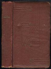 MISSEL de NOTRE DAME de LOURDES Notes de A Marchand Gouverneur des Colonies 1938