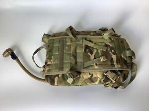 British Army Issue Latest Virtus MTP Rider 3 L Hydration Camelbak Grade 1