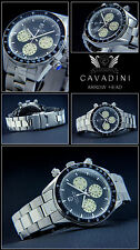 arrow head from the Home Cavadini Men's/Chronograph Watch PURE LUXURY