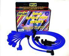Taylor 74602 Spiro-Pro Spark Plug Wires 8mm