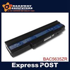 10.8v ACER ASPIRE ONE aod257 LiIon Nero batteria compatibile 4400mah