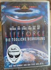 Lifeforce - Die tödliche Bedrohung - Patrick Stewart, Mathilda May