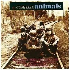 Alben als Compilation vom The Animals's Musik-CD