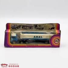 Siku 288 Aral-Tankzug 5-achsig Henschel F201S-2A V288 Made in Germany 1:55 OVP