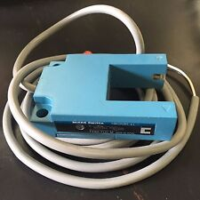 MICRO SWITCH FE8VTU2M PHOTOELECTRIC SLOT WITCH