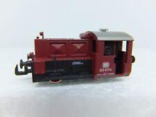 Arnold 2065 Lok Lokomotive Diesellok BR 323 673-4 Köf ll neuwertig Spur N