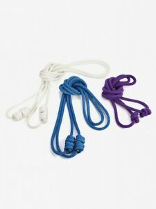 Long Cotton Yoga Rope For Exercise Worldwide Shipping