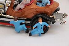 Corgi 266 Chitty Chitty Bang Bang Jeremy Figure (Reproduction-Painted)
