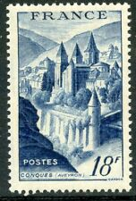 STAMP //  TIMBRE NEUF  N° 805 **  ABBAYE DE CONQUES