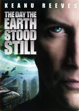 DAY THE EARTH STOOD STILL - 2 FILMS 2008 & ORIGINAL1951 DVD SCI-FI