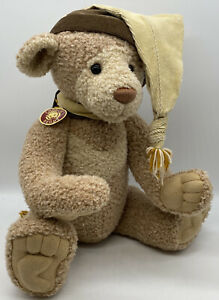 """19"""" CHARLIE BEARS FIGARO Plush 2012 Collection Isabelle Lee Designed RETIRED"""