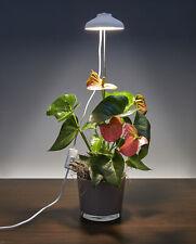 Northpoint LED Pflanzenleuchte Pflanzenlicht mit Teleskopstab Grow Lampe
