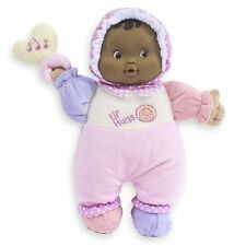 Jc Toys Lil Hugs Hispanic My First Baby Doll Ages 0 and Up, new