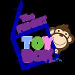 The Fidget Toy Box Sensory plus