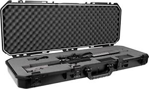Plano All Weather Tactical Gun Case, 3 Sizes Available, 36,42,52 Inch