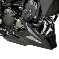 Bugspoiler Yamaha MT-09 14-16 Raceline Bodystyle schwarz matt B-Ware