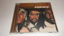 CD  Bridging the Gap von The Black Eyed Peas