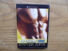 Power 90 Ab Ripper 200 (DVD, 2005) Tony Horton
