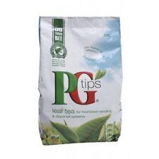 Vending Machine Tea, PG Leaf Tea, Fresh Leaf Tea, Rainforest Alliance 6 x 1kg