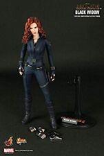 Hot Toys Black Widow Mms124 Very Rare