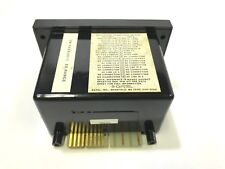 Datel Digital Panel Instrument, DM
