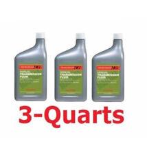 3-Quarts Genuine for Honda Manual Transmission Fluid Acura NEW