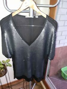 Ladies Country Road Top Size L