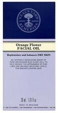 Neal's Yard Remedies Orange Flower Facial Oil 30ml. BBE 03/20