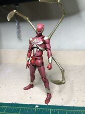 Custom Marvel Legends Iron Spider
